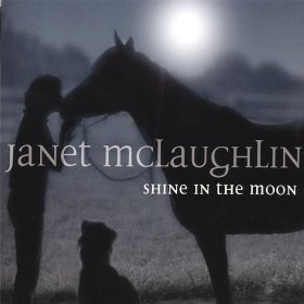Janet McLaughlin - Shine In The Moon